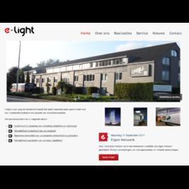 Elektrische installaties E-Light