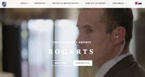 Bogarts, The Hospitality Experts