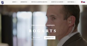 Bogarts, The Hospitality Experts