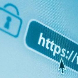Browsers tonen voor websites zonder HTTPS, vanaf januari 2017, een waarschuwing